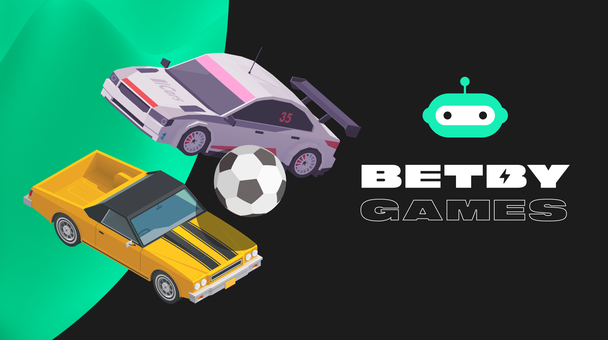 BETBY ADDS NEW TITLE TO BETBY.GAMES PORTFOLIO