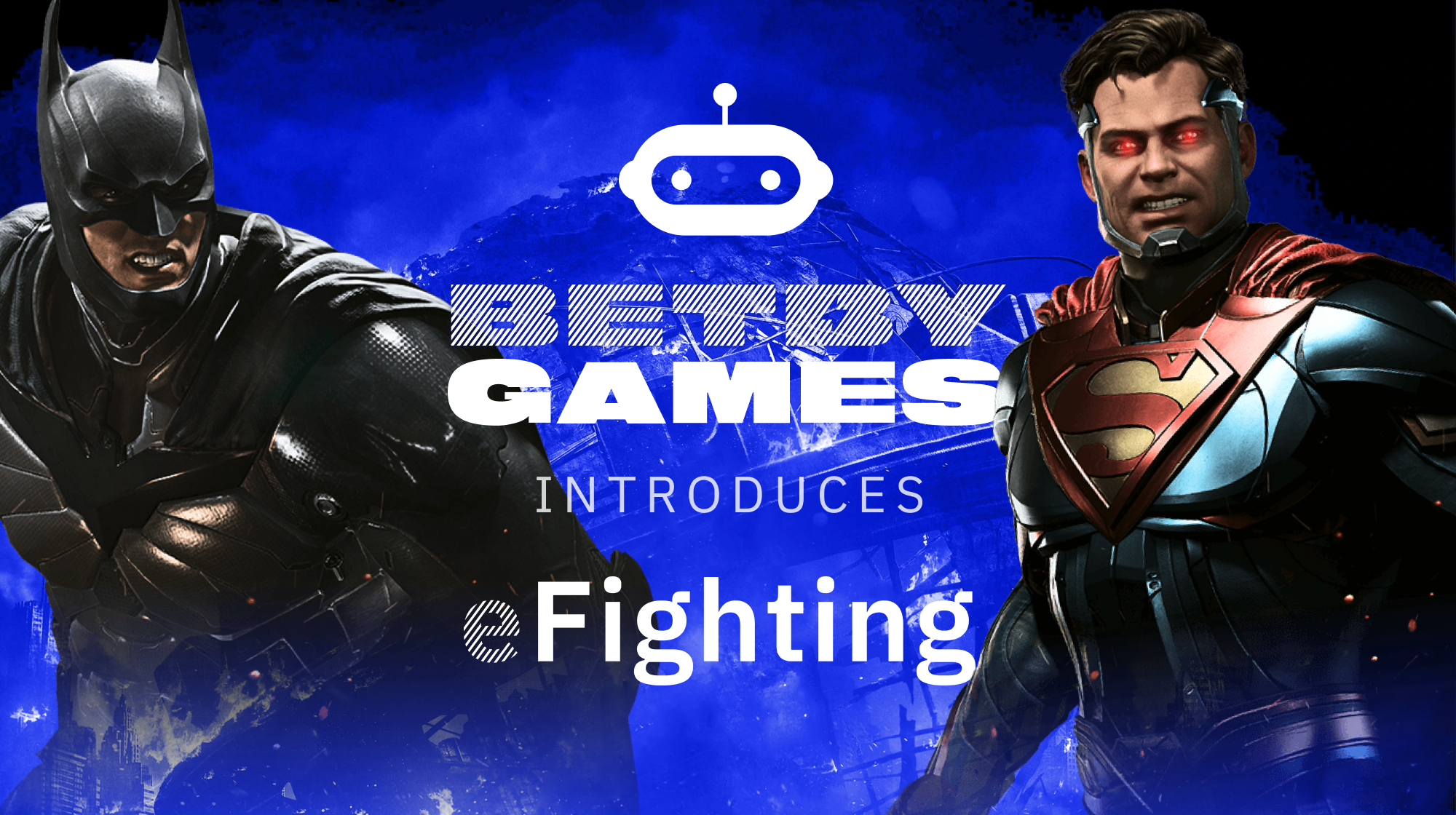 BETBY RELEASES THRILLING COMBAT EXPERIENCE WITH eFIGHTING BETBY.GAMES HIT