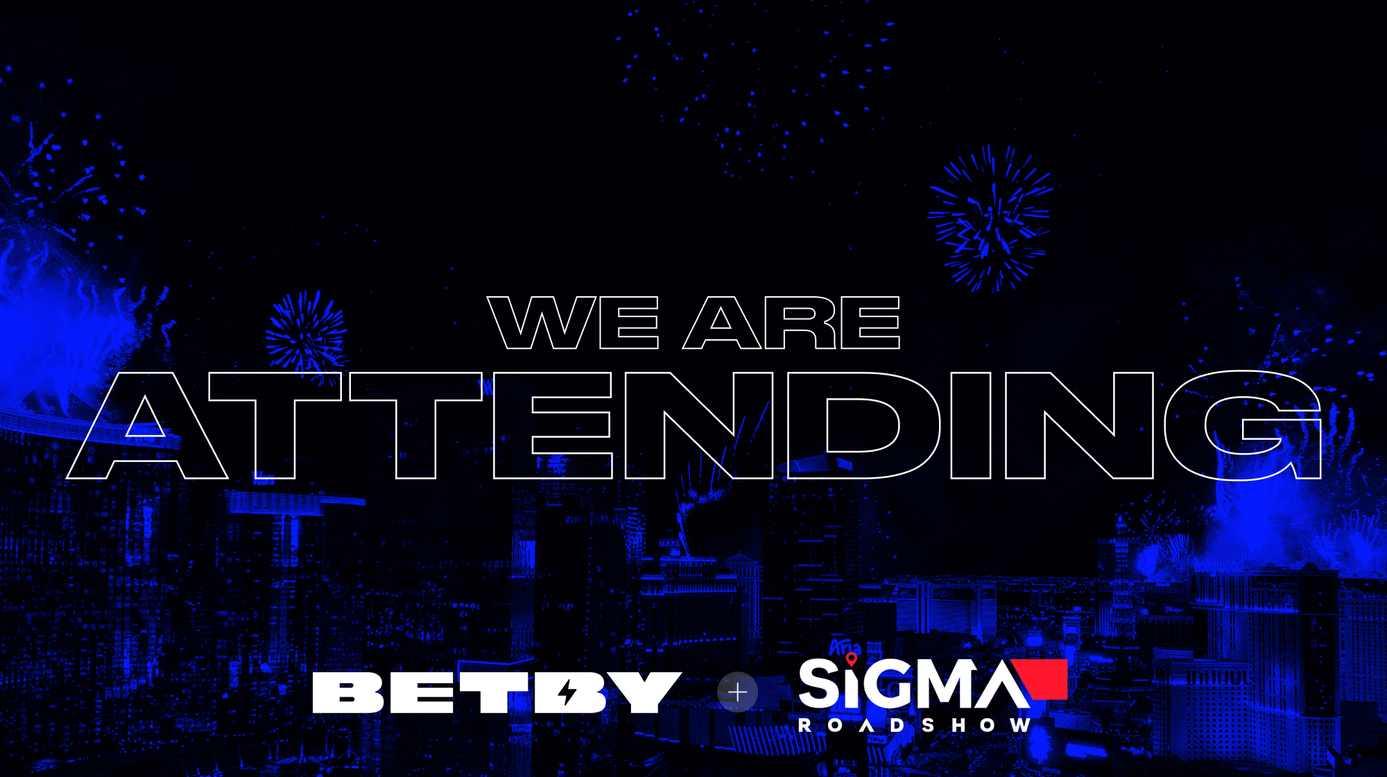 BETBY set to attend upcoming SiGMA Virtual Roadshow
