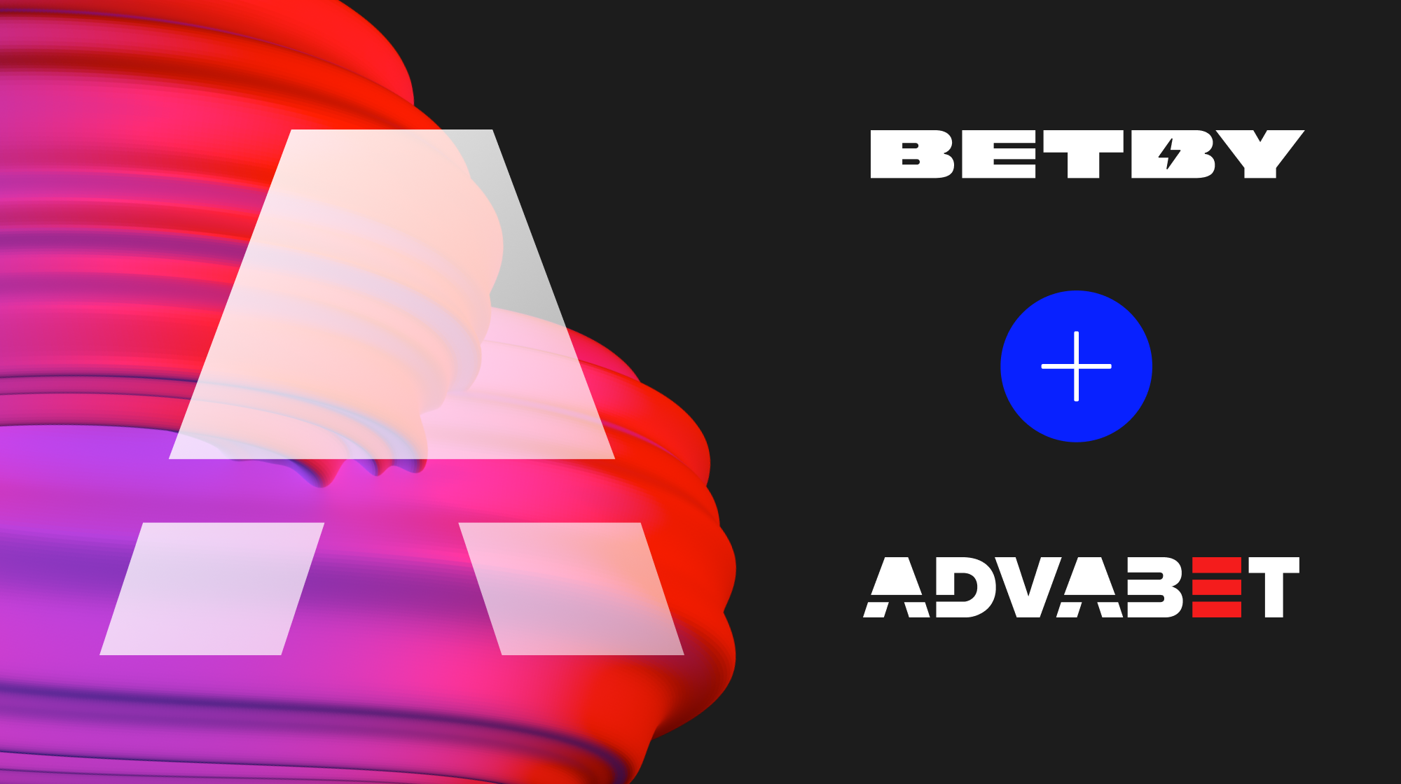 BETBY INKS ADVABET DEAL FOR SPORTSBOOK AND ESPORTS SOLUTIONS